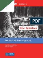Libro en Aleman