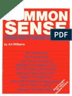 CommonSense[1]