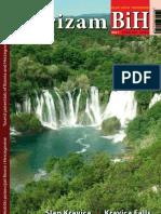Turistički Potencijali Bosne i Hercegovine (izdanje #1)