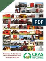 Protocolo de Gestão do CRAS 2012