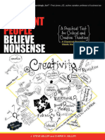 Why Brilliant People Believe No - J. Miller.epub