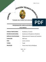 Carátula - Virgen Del Perpetuo Socorro
