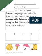 LECTURAS DE COMPRENSION