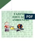 FAZENDO EDUCAÇÃO AMBIENTAL.PDF