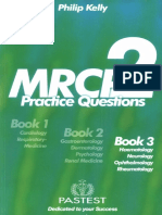 MRCP 2 Practice Questions Book.3
