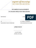 f59fd76d0bf8 Front Office Management | Resort | Hotel