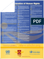 U.N. Declaration of Human Rights (2009).pdf