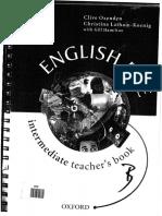 English File Intermediate Teacher's Book.pdf