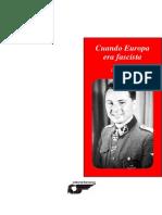 Cuando Europa Era Fascista Degrelle