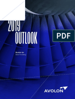 Avolon 2019 Outlook