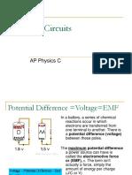 05AP_Physics_C_-_Electric_Circuits.ppt