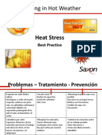 Stress Termico