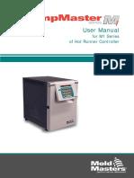 M1 UM Manual ControllerA4 V1 01