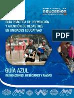GUIA AZUL