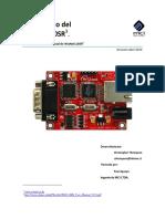 Guia MCI-Conversor Serial Ethernet WizNet v1.1
