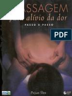 Massagem Para Alívio Da Dor -Pijian Shen