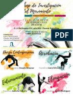 Workshop de Movimiento