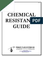 Guía de resistencia de materiales