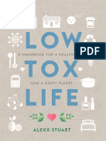 Low Tox Life a Handbook for a Healthy You and a Happy Planet