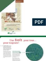 Cour Oiseaux Vol2
