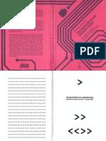 Kozak, Claudia (ed.) - Tecnopoéticas argentinas. Archivo blando de arte y tecnología