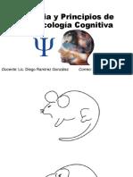 Historia y Principios de La Psicologia Cognitiva - Copia