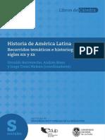 Panamericanismo y antiimperialismo