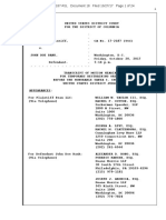 FUSION GPS- Transcript- Bank Records