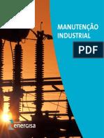Folder Manutenção Industrial