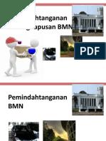 2. Pemindahtanganan Dan Penghapusan BMN-p3