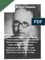 Indice Correlativo Obras URL y Editoriales