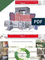 Tuttnauer Residuos Contaminados - 2010