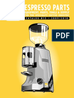Espresso EPCAT0910WEB
