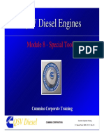 Module 8 - Tools