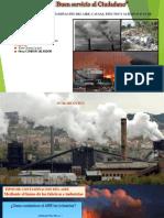 Contaminacio Del Aire Exposicion
