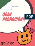 Gran Promoción!!