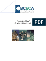 BCECA Industry Day Student Handbook Updated 260218