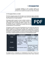 Tema 2 Modulo1 Tecnicas de La Comunicacion PDF