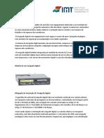 Tacógrafo Digital - Esclarecimento