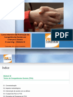 Promoção de competências sociais Módulo III - power point.pdf