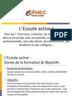 Lecoute Active