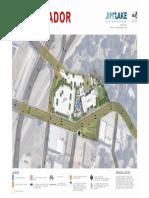 Ambassador Street Improvement Plan