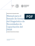 Manual Formato Dnc