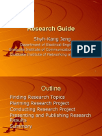 Research Guide