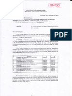 Blanca Sahuarico denuncia tala ilegal ante el Osinfor