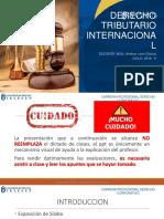 DERECHO INTERNACION TRIBUTARIO OCTUBRE 2018.pptx