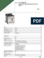 Localizador de Componentes de Partida de Motor_LC1K0601B7