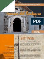 Historia de La Restauracion Arquitectonica