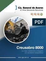 Creusabro-8000