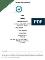 TAREA I DE PRACTICA DOCENTE II.docx